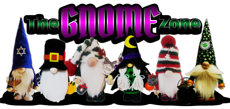The Gnome Zone Logo